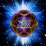 Sacred Geometry Healing Image